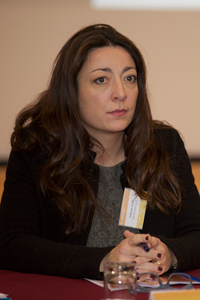 Caterina Susini, project manager Bio2Energy